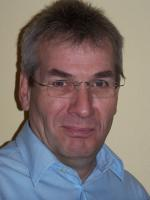 Ortsbürgermeister Hartwig Möller